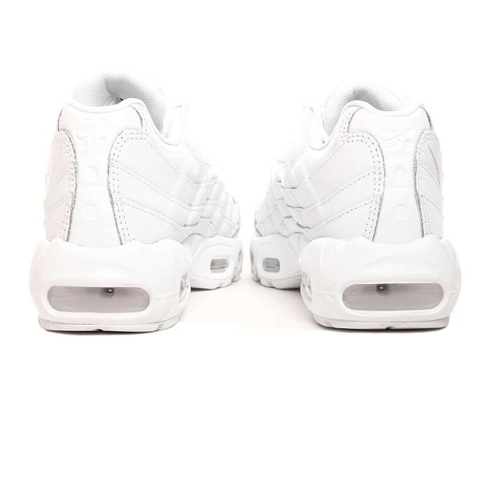 790a251a Купить кроссовки Nike женские Air Max 95 307960-108 - цена 8 040 р.