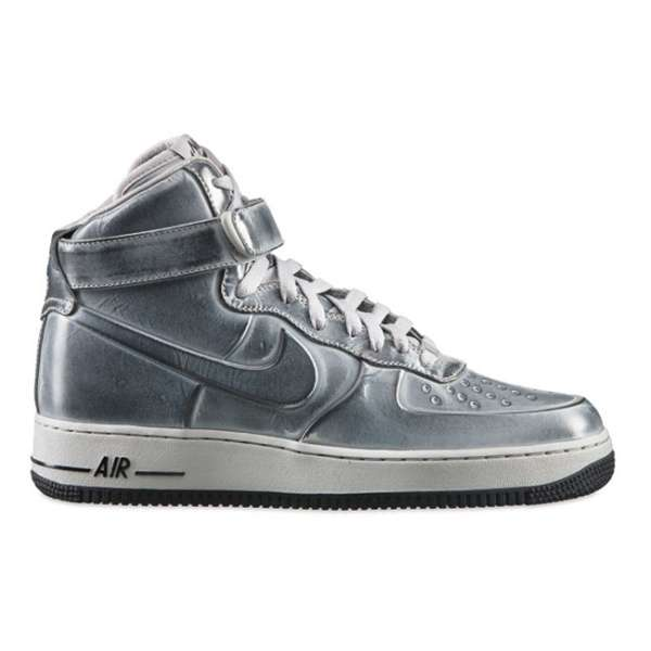 Кеды Nike Air Force 1 High VT Supreme