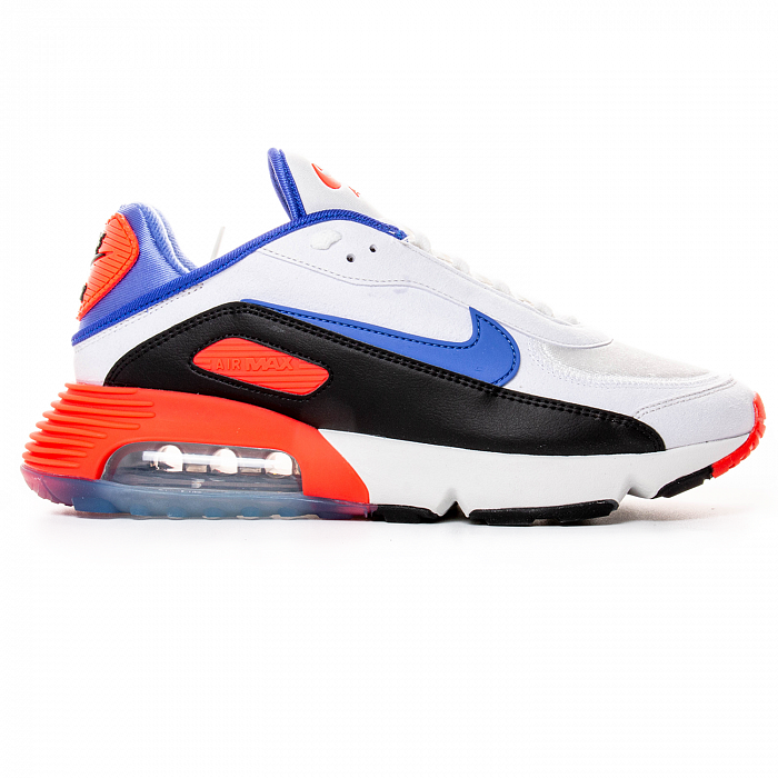 Кроссовки Nike Air Max 2090 Evolution Of Icons DA9357-100